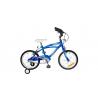 "Bicicleta Rod 14"" Atomic playera Hombre 6017 Stark"
