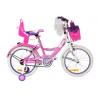 "Bicicleta Rod 20"" Playera Dama Flowers 6096 Stark"