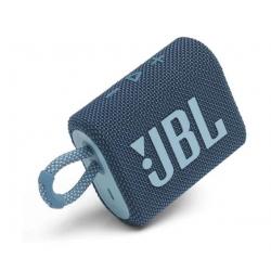 Parlante Bluetooth GO 3 Azul