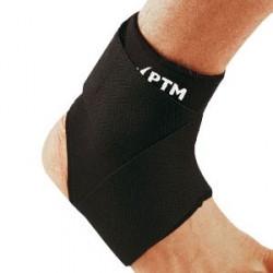 PTM Tobillera neoprene c/elast. M