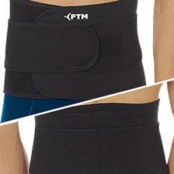 PTM Faja neoprene sacrolumbar XL