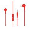 Auricular Motorola Manos Libres Pace145 In-Ear Rojo